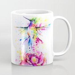 La Vie en Rose I Coffee Mug