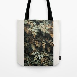 Growth (Autumn) Tote Bag