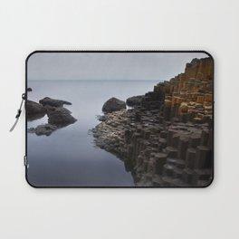 Giant's causeway Laptop Sleeve