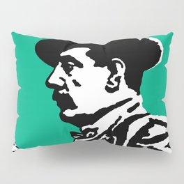 Giacomo Puccini (1858 – 1924) digitized photography Pillow Sham