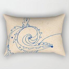 Andra Rectangular Pillow