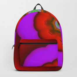 Fractal FlowerPower Backpack
