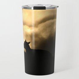 Sheep 2 Travel Mug