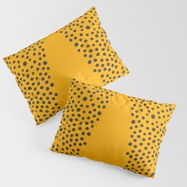 Speedy Cheetah Pillow Sham