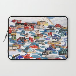 Qaqortoq Laptop Sleeve