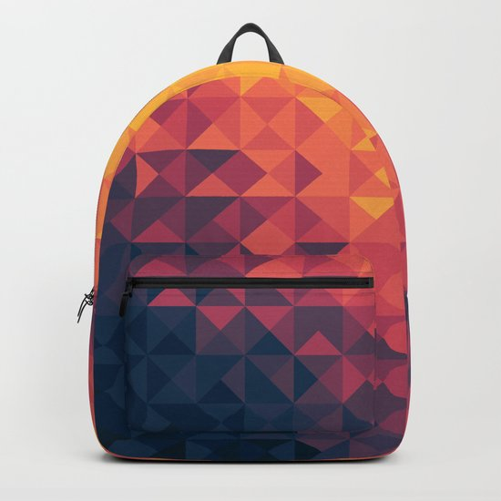 Infinity Twilight Backpack