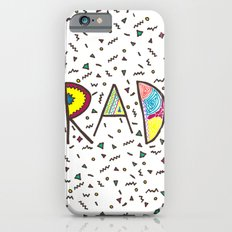 Rad iPhone 6s Slim Case