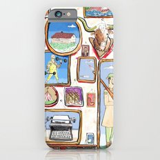 Pictures Slim Case iPhone 6s