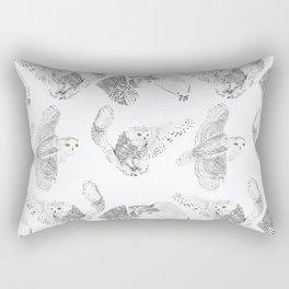 Snowol Rectangular Pillow