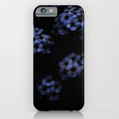 Blue Night iPhone 6s Slim Case