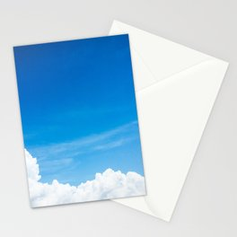 Oh. That's nice. Stationery Cards