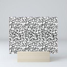 Truss Mini Art Print