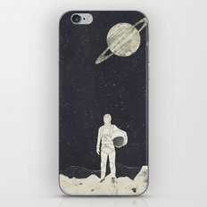 Explorer iPhone Skin