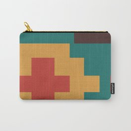UFOlk 2 Carry-All Pouch