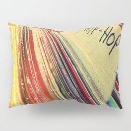 I'll Take Rap/Hip-Hop for 1,000 Pillow Sham