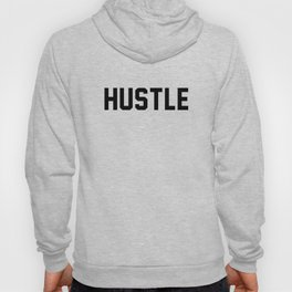 Hustle - light version Hoody