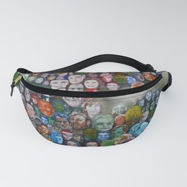 The Times' Art Capsule (News) Fanny Pack