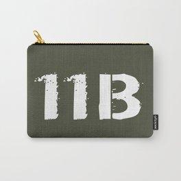 11B Infantryman Carry-All Pouch