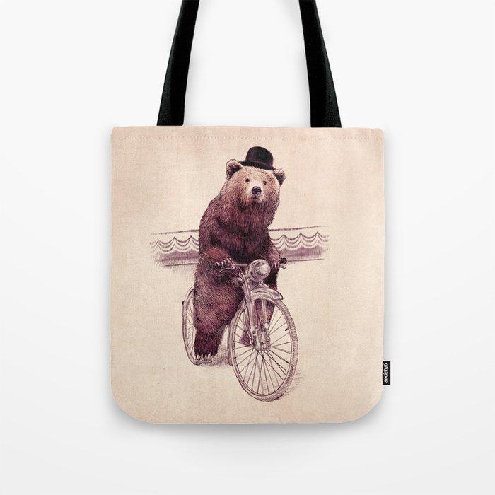 Barnabus (option) Tote Bag