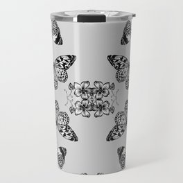 Restore Nature Travel Mug