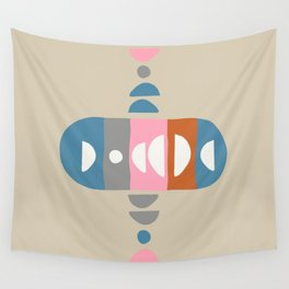 Storm Calka Space Age Wall Tapestry