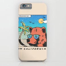 Meanwhile Slim Case iPhone 6s