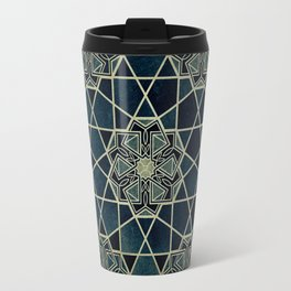 The Heart of the Alhambra Travel Mug