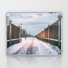 Lost in Winter Laptop & iPad Skin