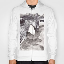 The Four Messengers Hoody