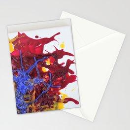 LIFE SPLASH Stationery Cards