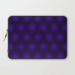 Fading Ultraviolet Laptop Sleeve