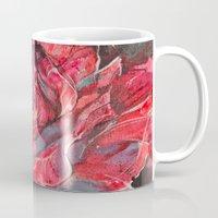 prism Mugs featuring Prism by artofJPH
