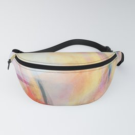 Inside the Rainbow 3 Fanny Pack