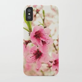 Spring is in the air! iPhone Case