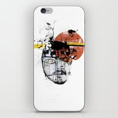 Cognitive Behavioral Therapy iPhone & iPod Skin