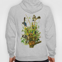 Mocking Bird Hoody