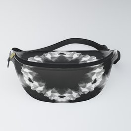 Daisies In Abstract Fanny Pack