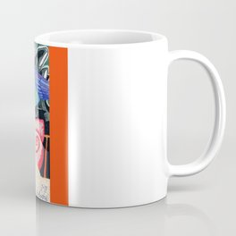 Hybrids In Conversation Coffee Mug