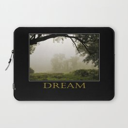 Inspiring Dreams Laptop Sleeve