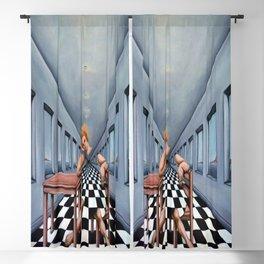 Ennui Blackout Curtain