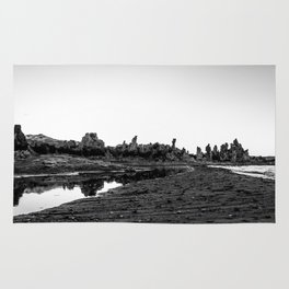 Mono Lake 4 Rug