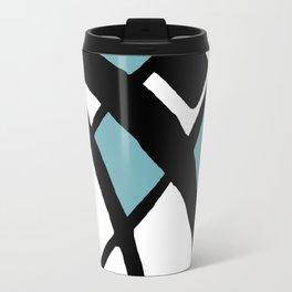 Abstract Painting Design - 2 Travel Mug
