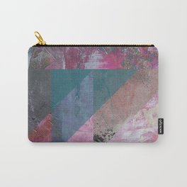 Painting Art Tierra IV Carry-All Pouch