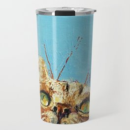 Tomcat Travel Mug
