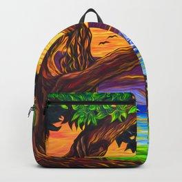 Maui Banyan Bliss Backpack