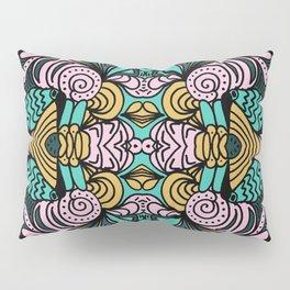 Ornamental Pillow Sham