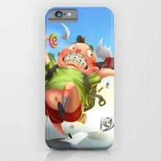 Dooog! iPhone 6s Slim Case