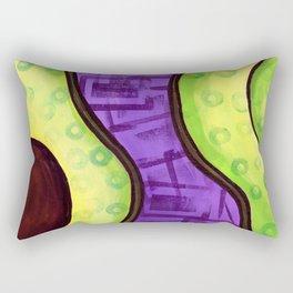 Perfect Avocado Rectangular Pillow