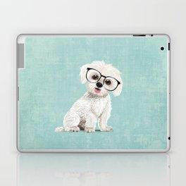 Mr Maltese Laptop & iPad Skin
