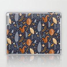 Vive l'automne !  Laptop & iPad Skin
